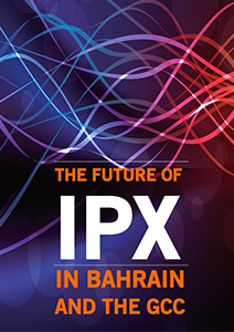 The future of IPX in bahrain