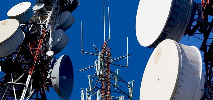 Strategic and retail review for the telecommunications sector